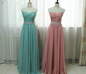 Blue Prom Dresses,El..
