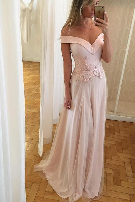 Pink prom dresses ,2017 Backless Formal Dresses,Short Embroidery Homecoming Dresses Customized