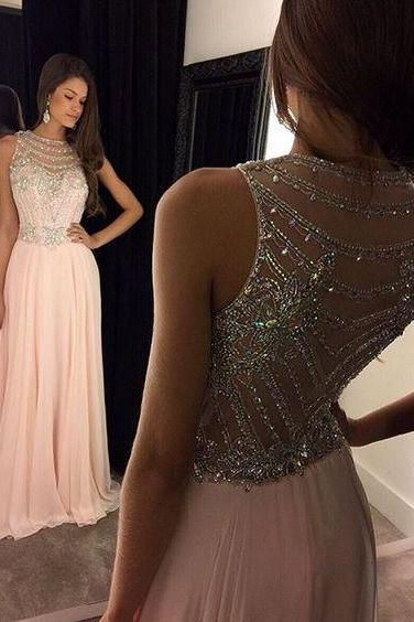 Prom Dress, A-Line Prom Dress, pink Long Sleeve Prom Dress, New Arrival Prom Dress, Lace Prom Dress, Floor Length Evening Gowns, Hot Sale Prom Dress, High Quality Prom Dress, Custom Dress