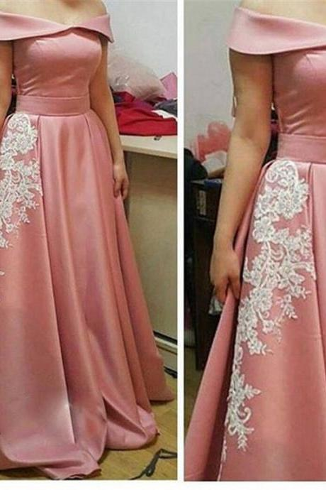 Formal Dress,Prom Dresses,Pink Evening Gowns,Lace Formal Dresses,Prom Dresses,Fashion Evening Gown,Beautiful Evening Dress,Pink Formal Dress,Lace Prom Gowns,Formal Dress
