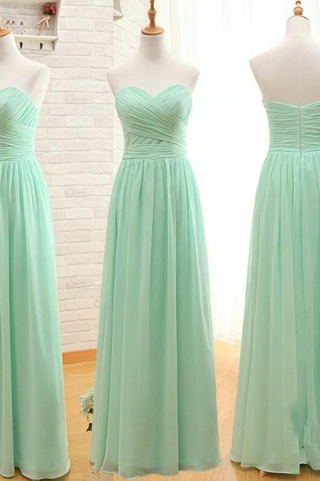 Charming Prom Dress,Bodice Prom Dress,Chiffon Prom Dress,Fashion Bridesmaid Dress,Sexy Party Dress, New Style Evening Dress