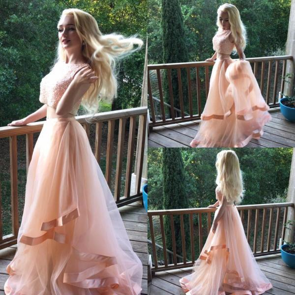 Prom Dress, Luxury Beading Long Prom Dresses Party Dress Formal Dress With Cap Sleeves,High Quality Graduation Dresses,Wedding Guest Prom Gowns, Formal Occasion Dresses,Formal Dress